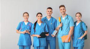 Finanzierung und Ausbildungsmöglichkeiten in der Pflegebranche