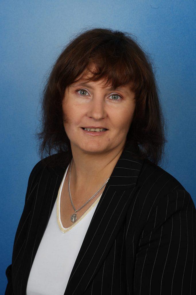 Birgit John Partner für Pflegeeinrichtungen