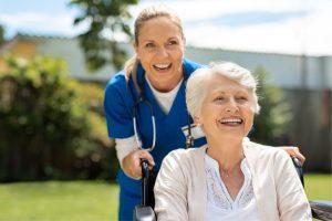Investitionskosten für Pflegeeinrichtungen und Altenheime